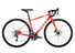 Felt VR40W Rower przełajowy Cycloross Kobiety czerwony